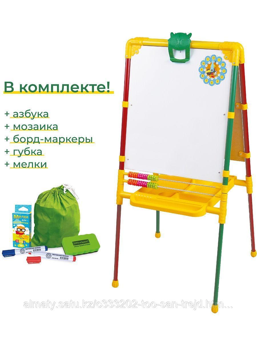 Мольберт для обучения и развития творческих способностей (детей старше 1.5 лет)