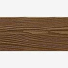 Террасная доска UnoDeck Ultra 150×24 мм (Орех), фото 4