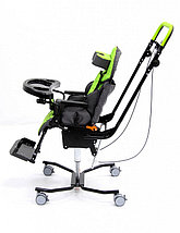 Junior Plus Home – коляска инвалидная для детей и подростков с ДЦП весом не более 50 кг, фото 3