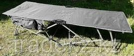 """Кровать кемпинговая, раскладушка FHM """"Rest"""", до 150 кг., фото 3"""