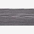 Террасная доска UnoDeck Mogano 165×24 мм (Серый), фото 3