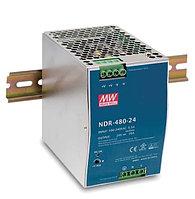 Блок питания Mean Well NDR-480-24