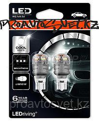 LED OSRAM W16W 6000K LEDriving 12V 3W 9213CW-02B