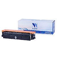 Картридж NVP совместимый NV-CF543X Magenta