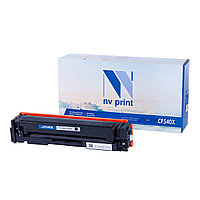 Картридж NVP совместимый NV-CF540X Black