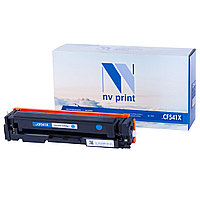 Картридж NVP совместимый NV-CF541X Cyan