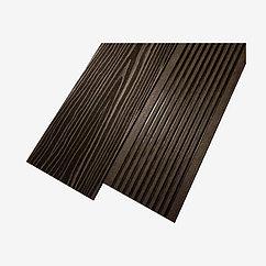 Террасная доска UnoDeck Solid 154×20 мм (Венге)