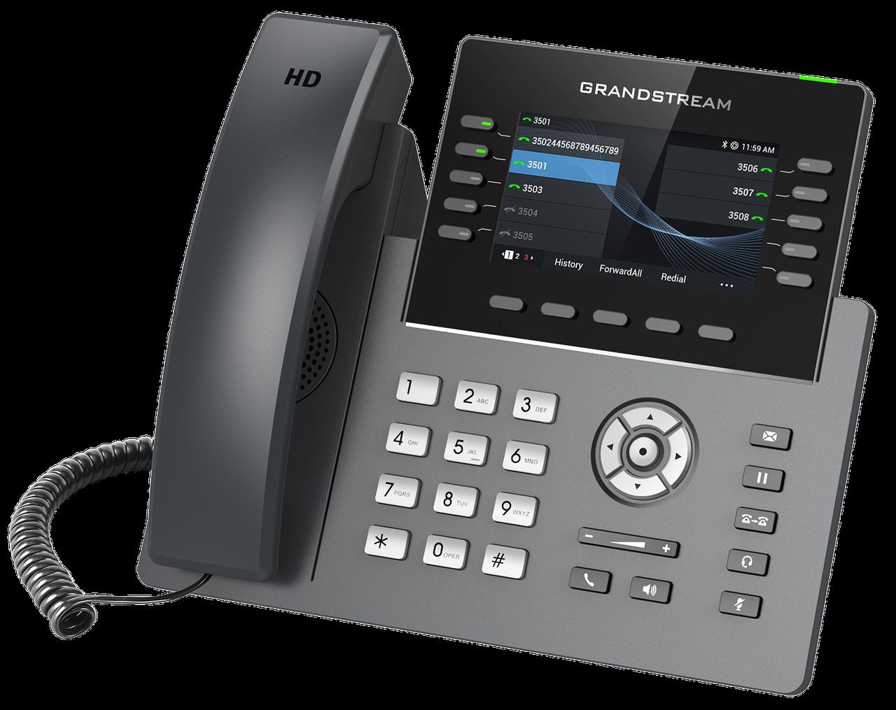 IP телефон Grandstream GRP2615