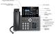 IP телефон Grandstream GRP2616, фото 4