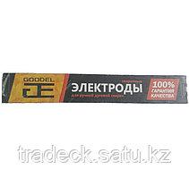 ЦЛ-11 д.3мм Электроды по нержавейке GOODEL (пачка 0.83кг, 30шт)