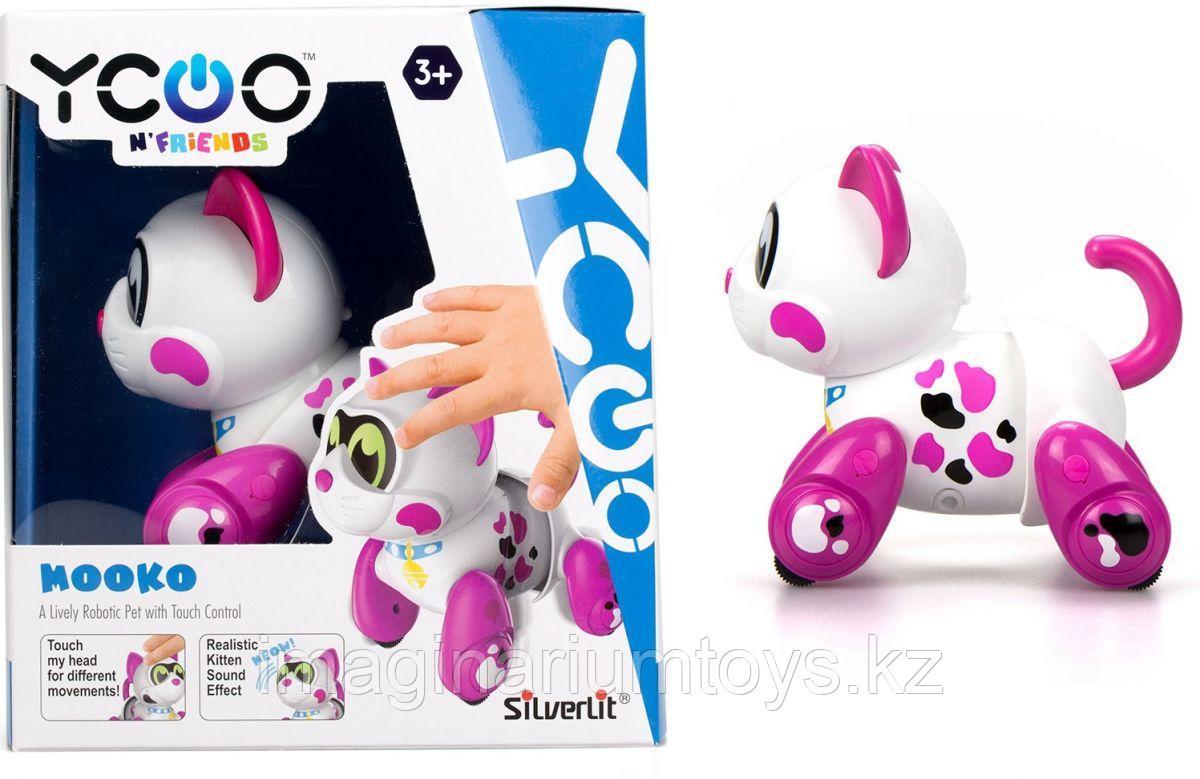 Робот кошка Муко Silverlit