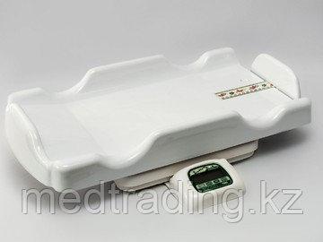 Весы ВЭНд-01-15-А-Рм с механическим ростомером, фото 2