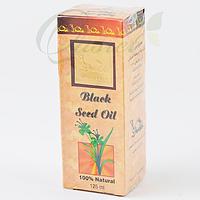 Масло черного тмина Золотой верблюд, Египет, 125 мл