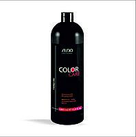 Шампунь-уход Studio для окрашенных волос Color Care 1000 мл №58986