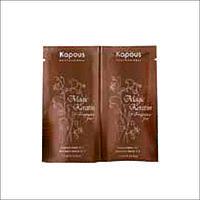 Экспресс-маска для волос с протеином Magic Keratin 12+12 мл №59817