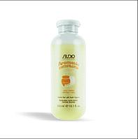 Бальзам для волос Studio Молоко и Мед 350 мл №59082