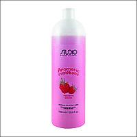 Шампунь Studio для всех типов волос малина 1000 мл №67523