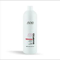 Шампунь STUDIO после окрашивания волос After Color 1000 мл №56678