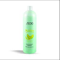 Бальзам для всех типов волос Банан и Дыня STUDIO 1000 мл №67561
