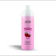 Бальзам для всех типов волос Малина STUDIO 1000 мл №67578
