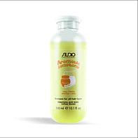 Шампунь Studio Молоко и Мед для всех типов волос 350 мл №59181