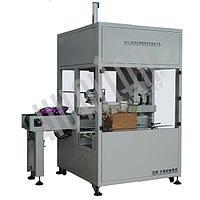 Автоматическая машина для укладки в коробки Cерия ZXJ