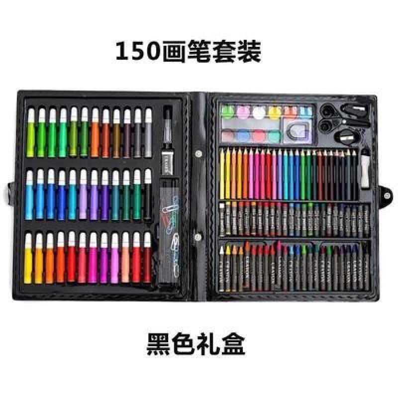 Детский набор для творчества 150 предметов - фото 9