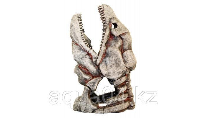 DEKSI Скелет рыбы №905 (Декорация)