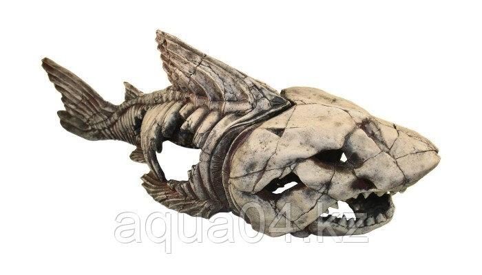 DEKSI Скелет рыбы №999 (Декорация)