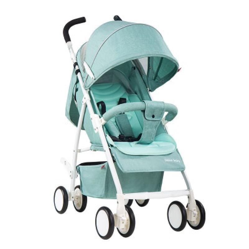 Детская коляска - фото 6