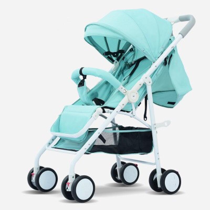 Детская коляска - фото 1