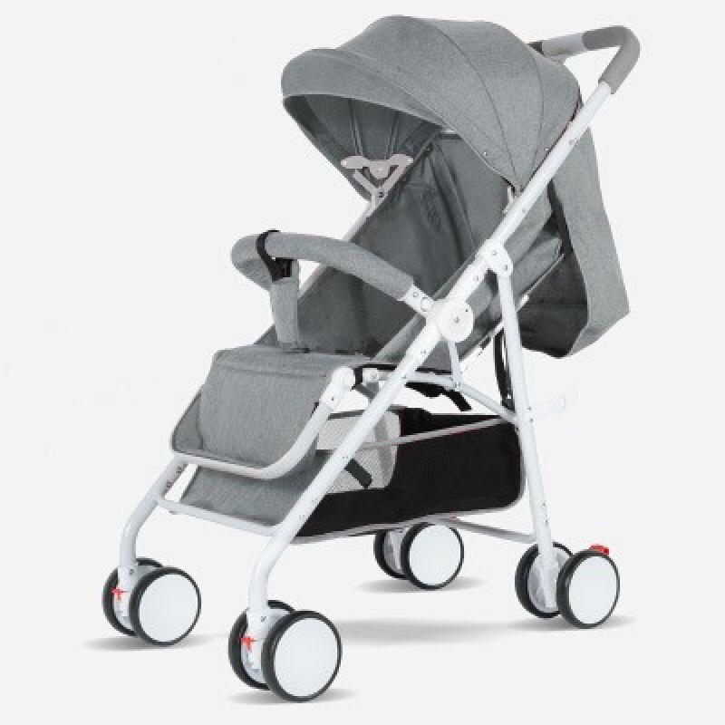 Детская коляска - фото 3