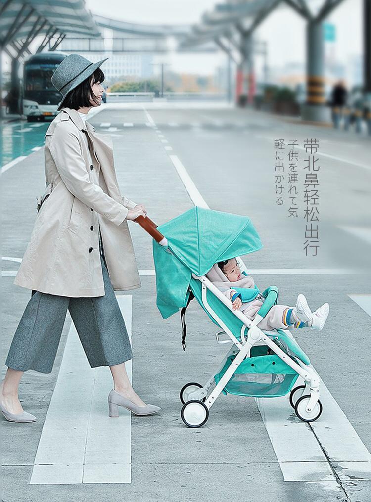 Детская коляска - фото 4