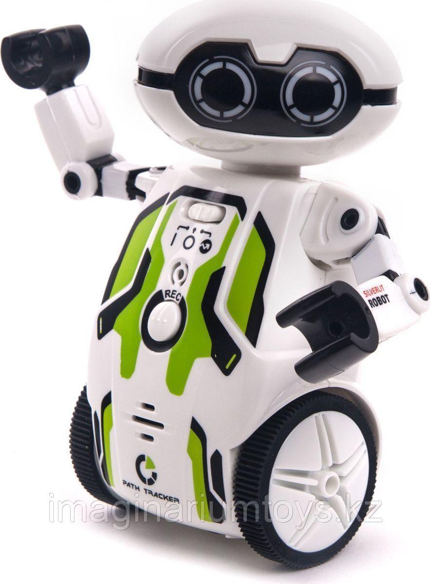 Игрушка Робот Silverlit Мэйз Брейкер зеленый