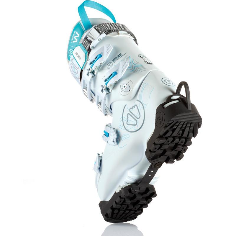 Накладки для горнолыжных ботинок - SKIBOOTSTRACTION