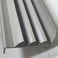 Уплотнитель резино-пластиковый 80мм