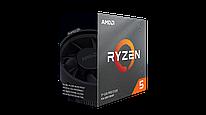 Процессор AMD Ryzen 5 3600X 100-000000022