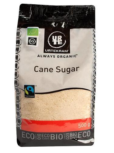 Urtekram Тростниковый сахар органический