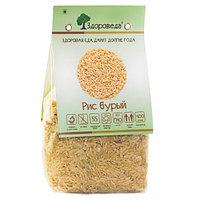 Рис бурый «Здороведа»