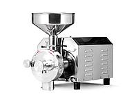 Akita jp AKDMJP 40 (3600 Вт) жерновая электрическая мельница для муки из зерна, кофе, специй профессиональная
