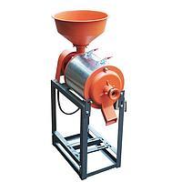 Akita Jp 6SM150A мукомолка электрическая мукомольная мельница для мелкого помола зерна зерновых в белую муку