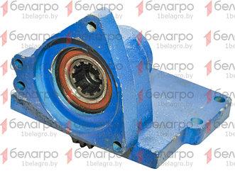 Пусковой двигатель модифицированный ПДМ-10