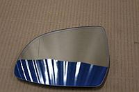 51167291247 Зеркальный элемент левый для BMW X5 F15 2013-2018 Б/У