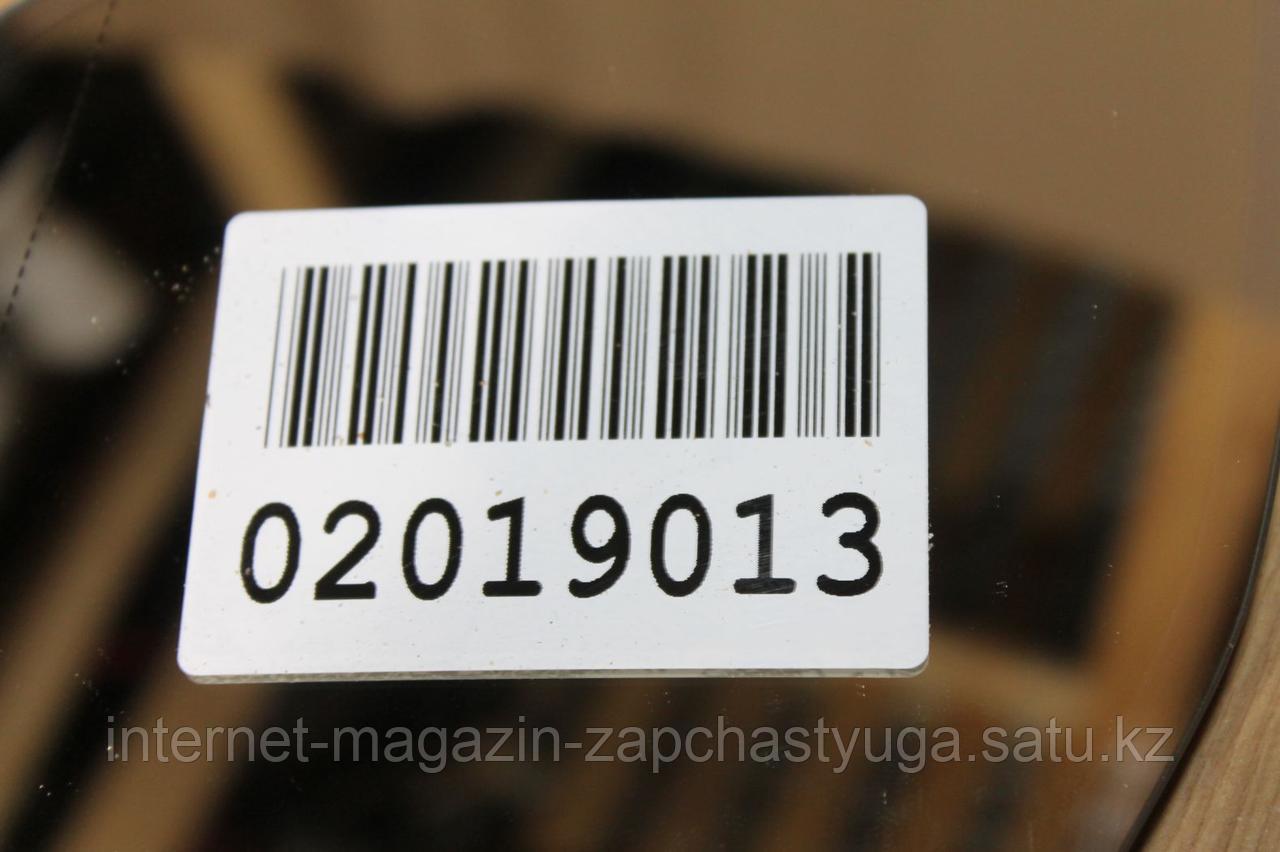 51167291247 Зеркальный элемент левый для BMW X5 F15 2013-2018 Б/У - фото 2