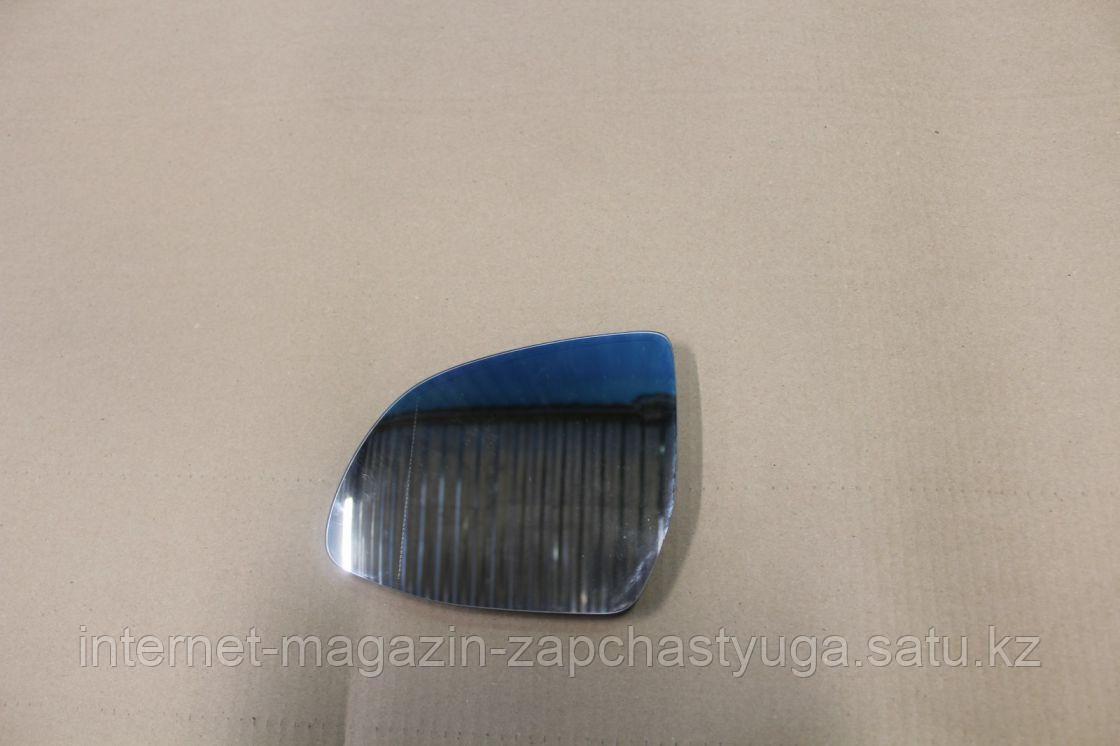 51167291247 Зеркальный элемент левый для BMW X5 F15 2013-2018 Б/У - фото 3