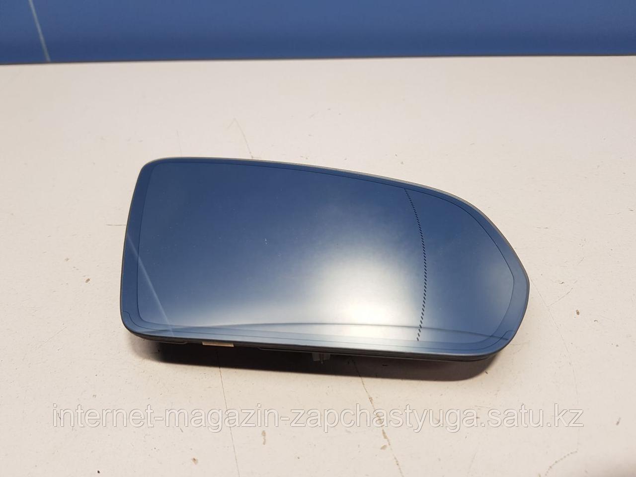 A0998100816 Зеркальный элемент правый для Mercedes S-klasse W222 2013-2020 Б/У - фото 1