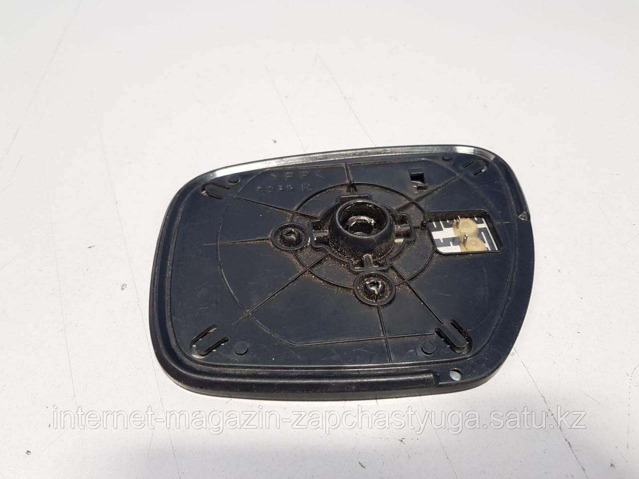 CC43691G1 Зеркальный элемент правый для Mazda CX-7 2007-2012 Б/У - фото 3