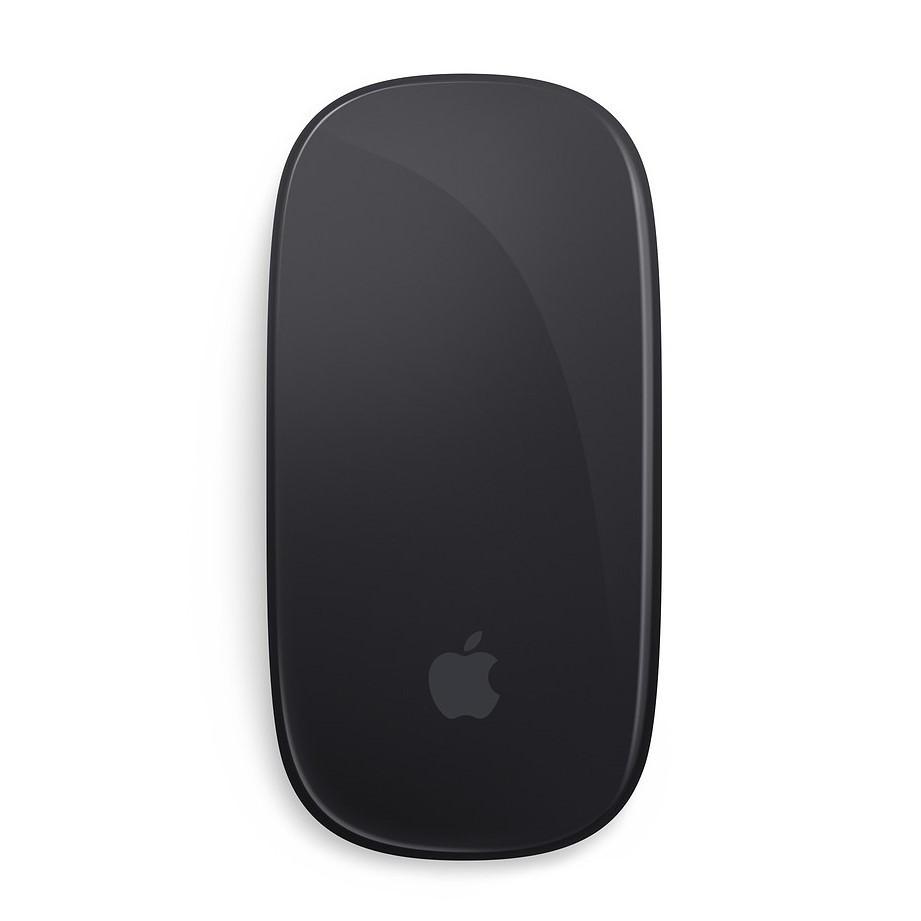 Мышь Apple Magic Mouse 2 Model A1657 (Space Grey)