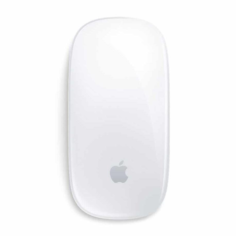 Мышь Apple Magic Mouse 2 Model A1657 (White)