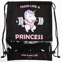 Мешок спортивный 'Princess' 39 х 30,5 см